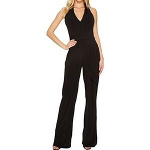9512ee305080 MICHAEL Michael Kors Dresses - Michael Kors Halter Belted Jumpsuit